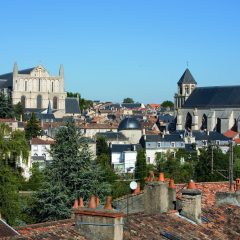Rencontre amoureuse sur Poitiers
