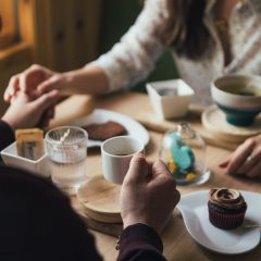 Comment être charmant lors d'un rendez-vous ?