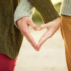 Conseils pour montrer à votre homme que vous l'aimez