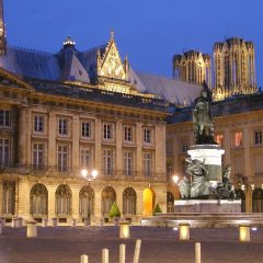 Rencontre amoureuse sur Reims