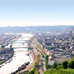Rencontre amoureuse sur Rouen