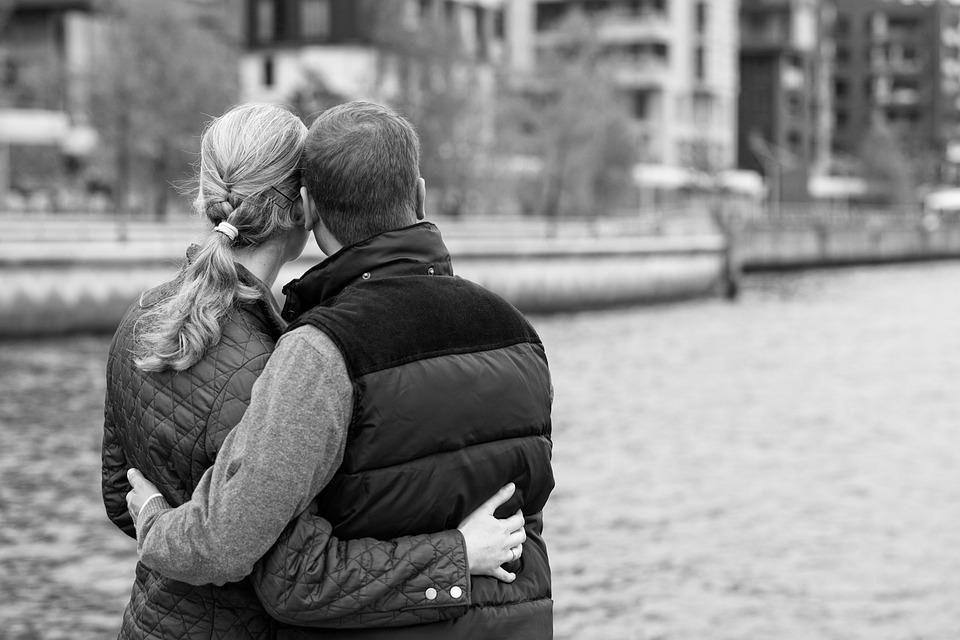rencontre avec femme plus agee
